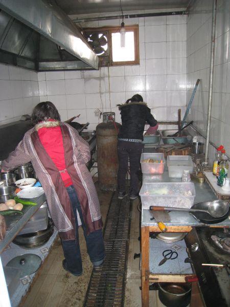Laure bertrand et louise en chine les chinois et les - La cuisine de bertrand ...